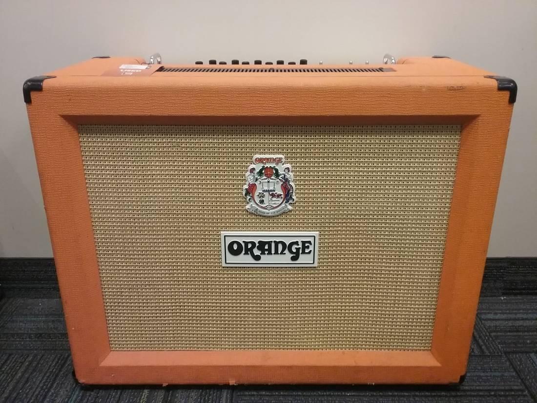 Orange Amplifiers Ad30 30 Watt Class A 2 Channel Amp Long 15w B Audio Amplifier Store Special Product