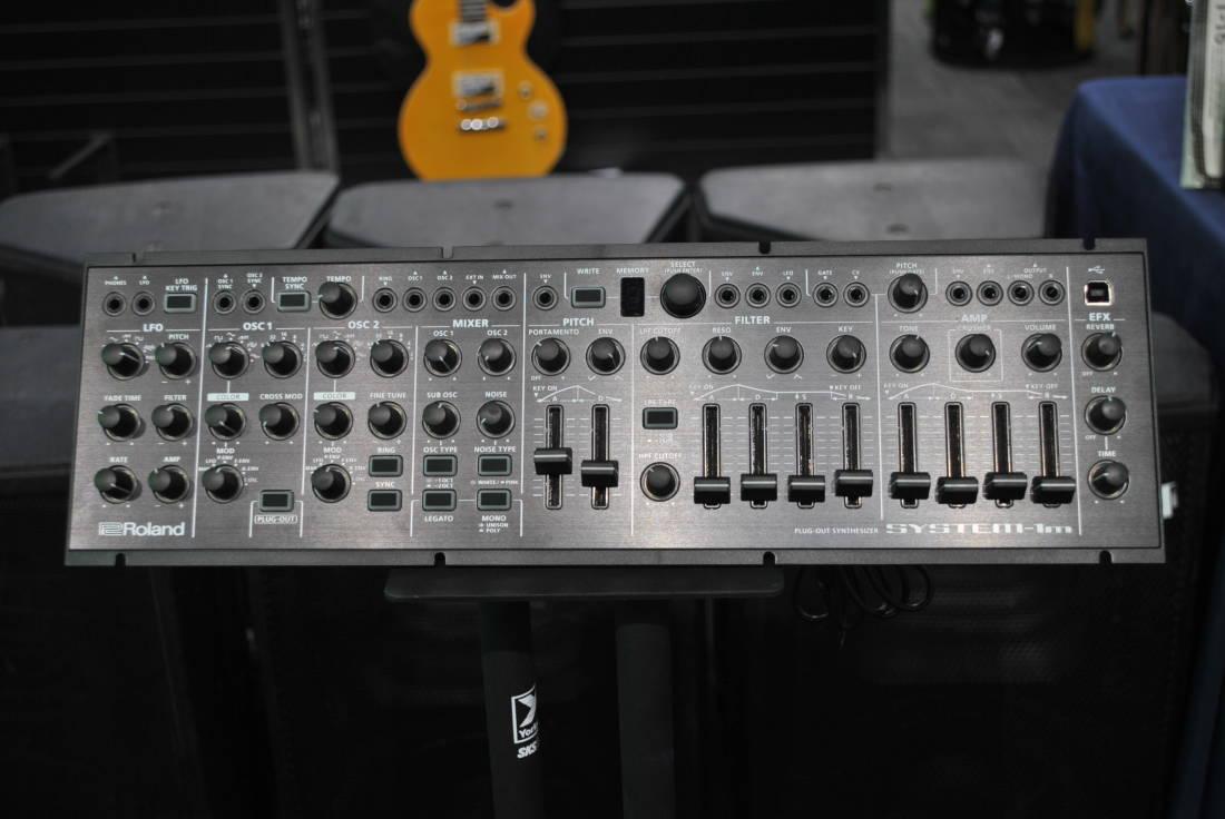 Roland Aira Semi Modular Plug Out Synthesizer Module