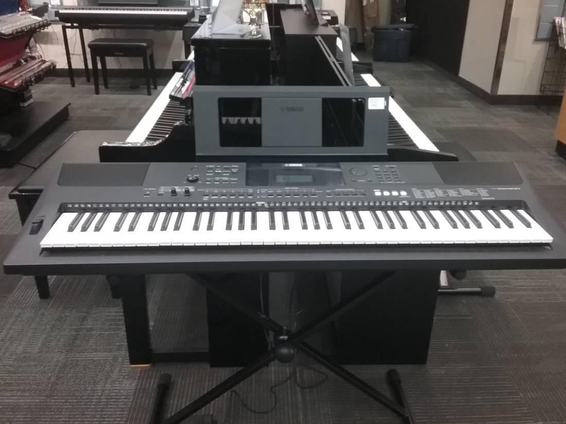 Yamaha Keyboard Store New York