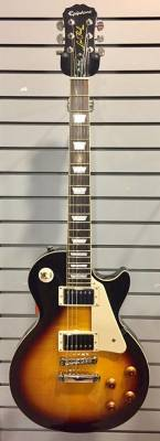 (USED) Epiphone Les Paul Standard Pro Electric Guitar - Vintage Sunburst
