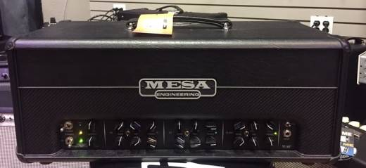 (USED) Mesa Boogie Triple Crown TC-50 Head