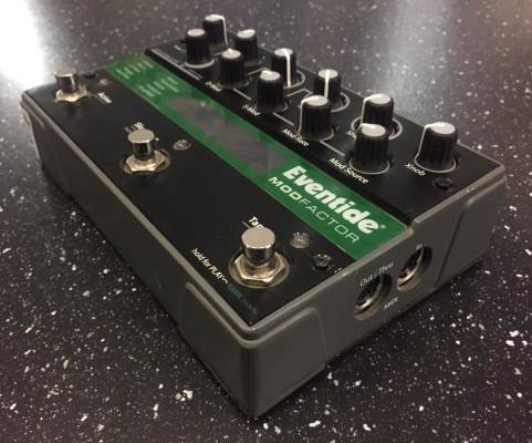 Store Special Product - (USED) Eventide ModFactor Guitar Effects Pedal