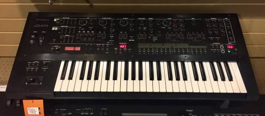 (USED) Roland JD-XA Analog/Digital Crossover Synthesizer