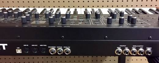 Store Special Product - (USED) Dave Smith Instruments Prophet Rev2-08 8-Voice Analogue Polyphonic Analog Synthesizer