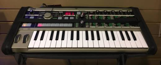 Store Special Product - (USED) Korg Micro Korg Synthesizer Vocoder
