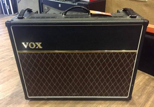 (USED) Vox AC30C2 - 30 Watt Tube Combo 2x12