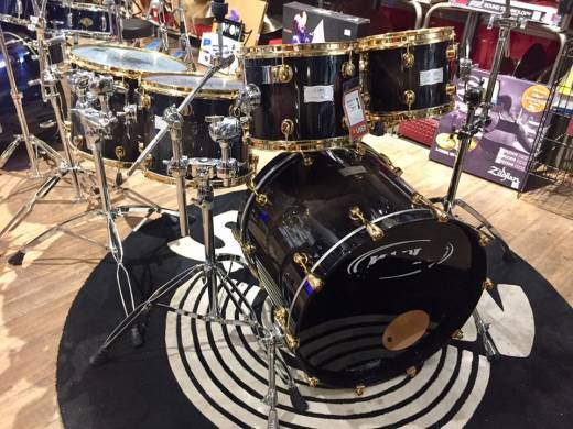 (USED) Mapex Orion 6-Piece Drum Set