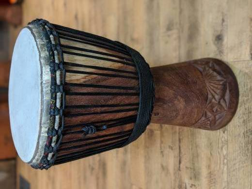 African Djembe Large