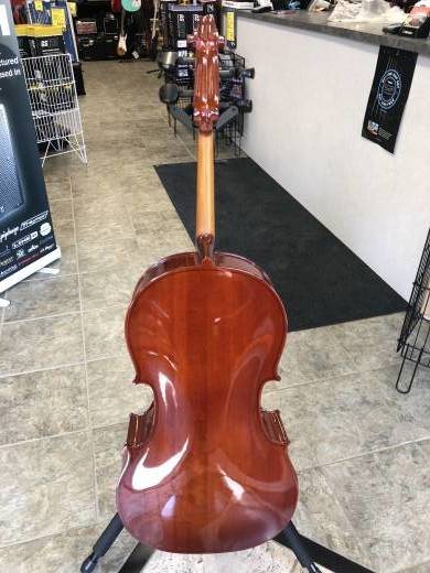 Store Special Product - Schoenbach Cello Outfit 3/4