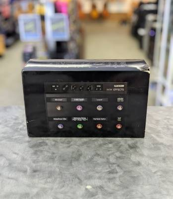 Store Special Product - Line 6 - HX-EFFECTS