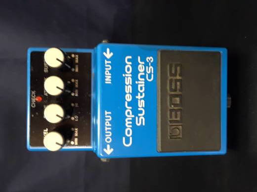 Store Special Product - Compression Sustainer