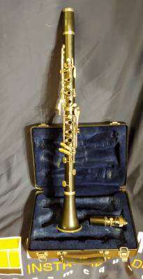 CL301 Bb Student Clarinet