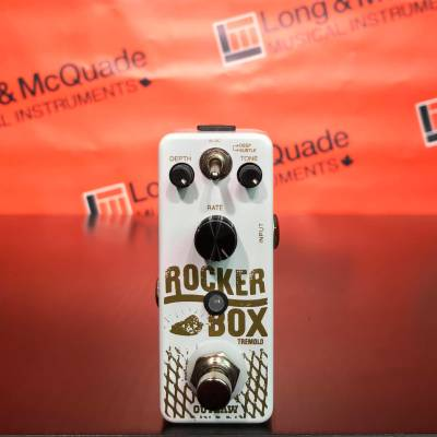 Outlaw Rocker Box