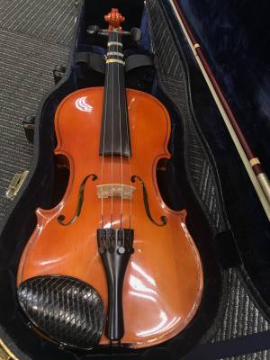 Store Special Product - Schoenbach Student Violin Outfit 3/4