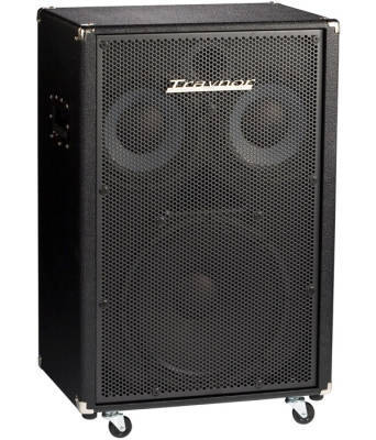 "Store Special Product - TRAYNOR 2X10""/15"" 600W/4R EXT CABINET"