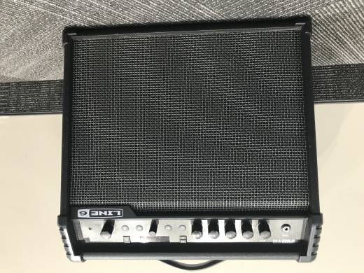 Store Special Product - Line 6 Spider V 60-Watt 1x10