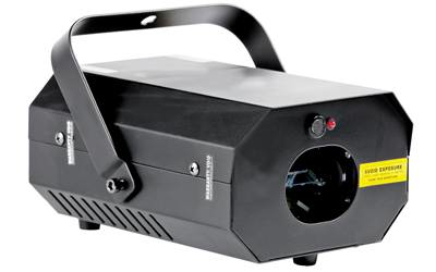 UniBeam Laser Scanner - Red Beam