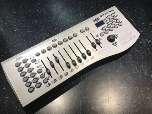 Store Special Product - ORION 16-Channel DMX Lighting Controller