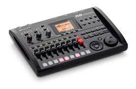 Store Special Product - ZOOM 24/96 2 IN, 8 TRACK RECORDER/INTERFACE