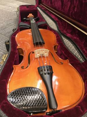 Schoenbach Violin Outfit 4/4