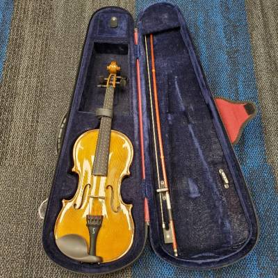 Store Special Product - Stentor 3/4 Violin Outfit ST1500