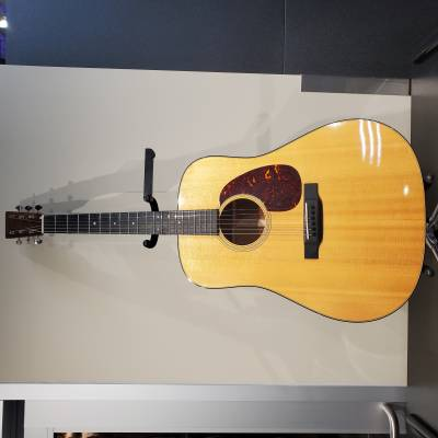 Martin Guitars - D-18 STD