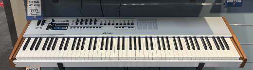 KeyLab 88 Note Keyboard Controller