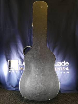ACOUSTIC GUITAR HARDHELL CASE