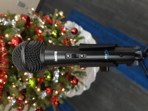 Store Special Product - Apex MP1 Microphone Package