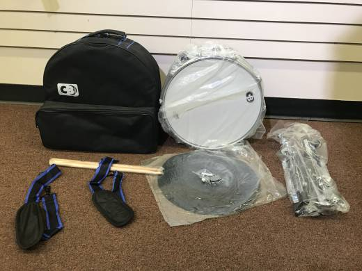 CB Percussion Snare Kit