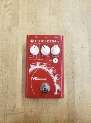 Store Special Product - TC-Helicon - MIC MECHANIC 2