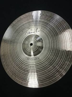 Paiste Signature 16 inch Fast Crash