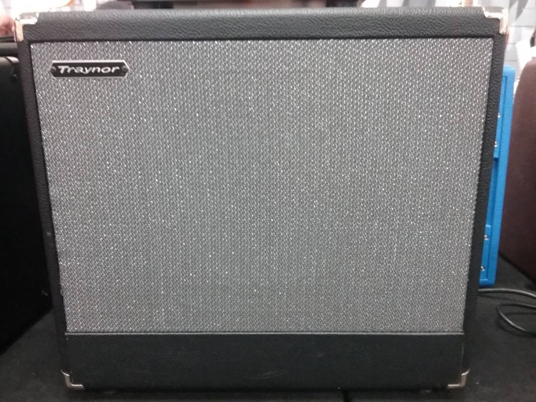 DarkHorse Series  1x12 Guitar Extension Cabinet -25 Watts