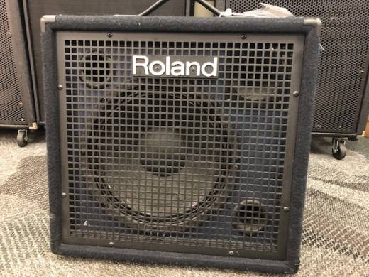 Roland KC-400 150 Watt Stereo Mixing Keyboard Amp