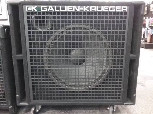 GK Dual-Angle 2-Way Bass Cab