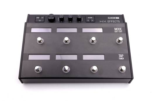 Store Special Product - Line 6 - HX Effects Multi Effects Unit