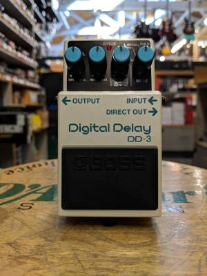 Digital Delay