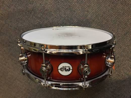 DW DESIGN SERIES SNARE 14
