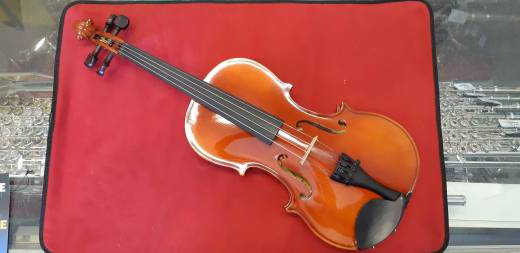 Schoenbach Student Violin Outfit 3/4
