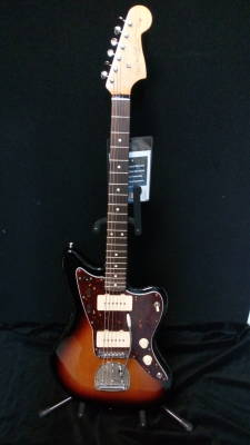 Classic Player Jazzmaster Special, Rosewood Fingerboard, 3-Colour Sunburst