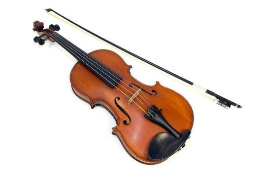 Store Special Product - Carlton CVN200 - 4/4 Violin Outfit