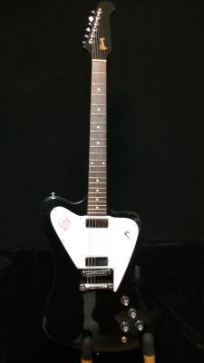 Firebird Non-Reverse Ltd Edition - Ebony