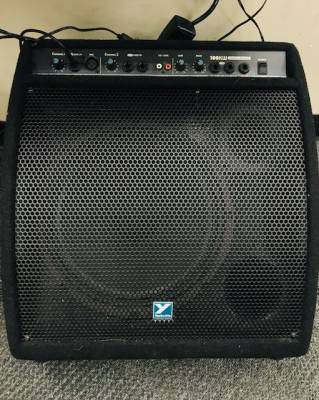 Yorkville 100w Wedge Keyboard Amp