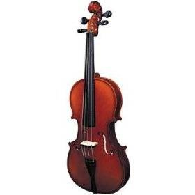 Store Special Product - Schoenbach 3/4 violin outfit