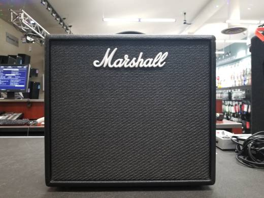 Store Special Product - Marshall Code 25 - 25W 1x10