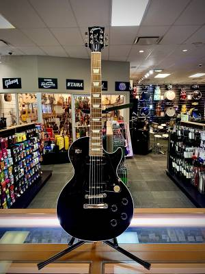 Store Special Product - 2018 Les Paul Classic - Ebony