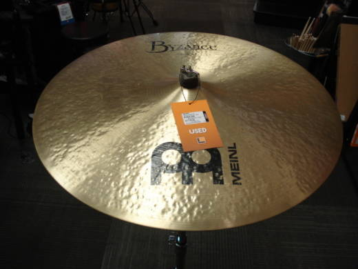 MEINL BYZANCE TRADITIONAL 24
