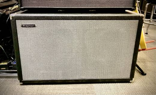 DarkHorse Series  2x12 Guitar Extension Cabinet -50 Watts