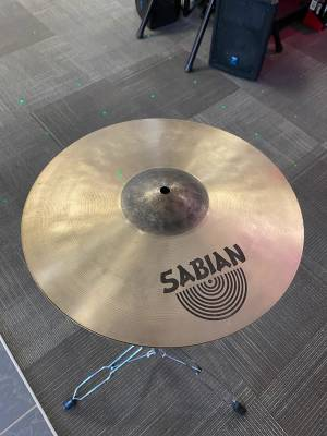 HHX 14 Inch Stage Hi Hats
