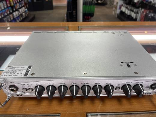 Store Special Product - Gallien-Krueger - MB500